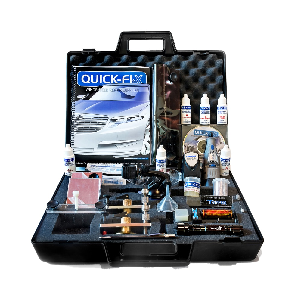 Car Repair Costs: Quick Fix Windshield Repair Systems